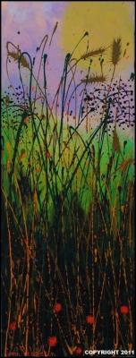 Seed Head Grasses